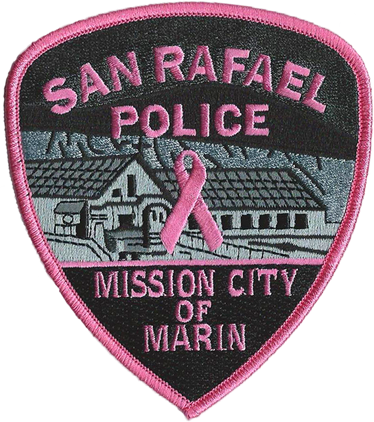 Pink Patch