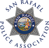 San Rafael Police Association Logo